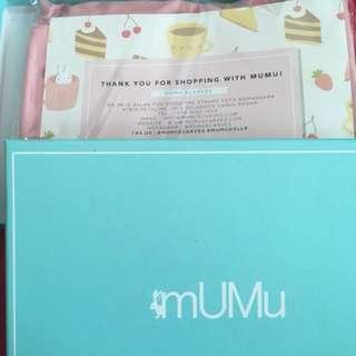 Mumuscarves Chiffon SE Shawl - Pink Belancan