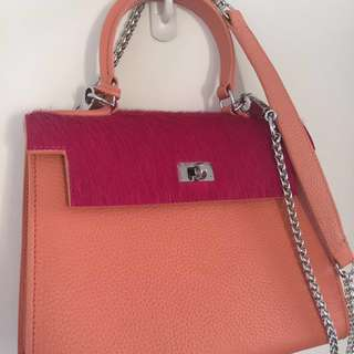 Little Mon Mon London Bag