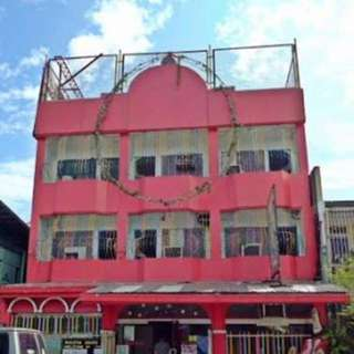 COMMERCIAL SPACE FOR LEASE !!! TONDO AREA !!!