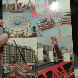 Young physicist $1