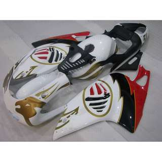 Arpillia RS125 fairings 2000 - 2005