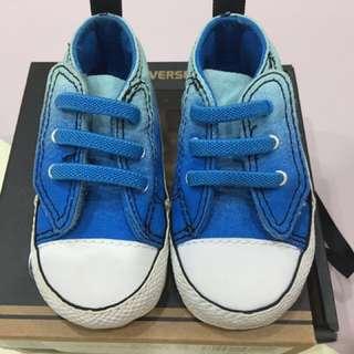 Converse學步鞋