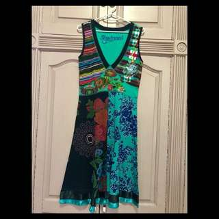 Desigual Sleeveless Dress