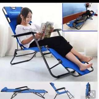 Foldable beach / outdoor / sleeping / relaxing chair
