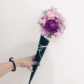 1s rose cone