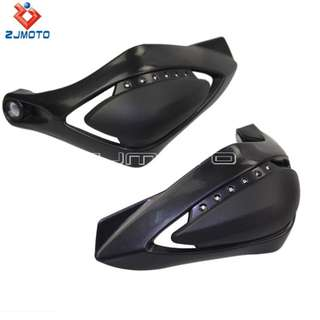 Universal handguard LED battery operated hand guard shield guard