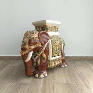 CHEAP SALE Elephant Antique/Ornament