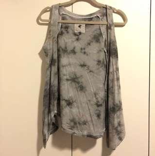 Oneteaspoon vest size 6