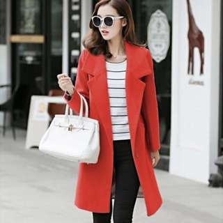 Thick Coats