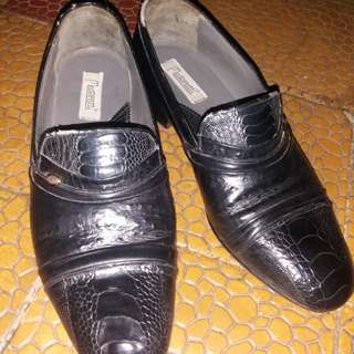 [TURUN HARGA]Maseratti Shoes Made in Spain