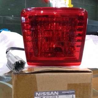 Genuine Fairlady Z34 /370z Rear Bumper Lamp