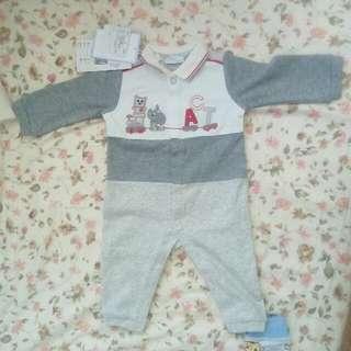 Chicco 奇哥 嬰兒連身衣