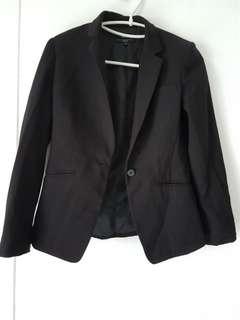 G2000 Black Blazer