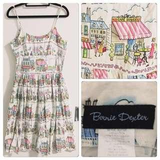 🇫🇷☕️ Bernie Dexter Paris Dress