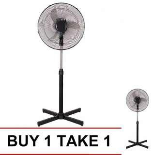 Fukuda 16 Inch Electric Fan Plastic Blade Buy 1 Get 1