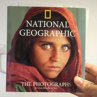 National Geographic The Photographs 攝影集
