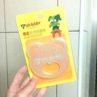 US baby 優生 固齒器
