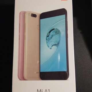Brand-New Xiaomi Mi A1