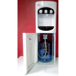 Hot, Normal & Cold Water Dispenser