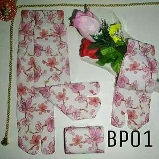 BP01 Kaos Kaki Printing
