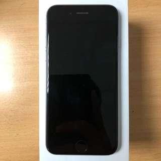 二手 Used 太空灰 Space Grey IPhone 6 128gb