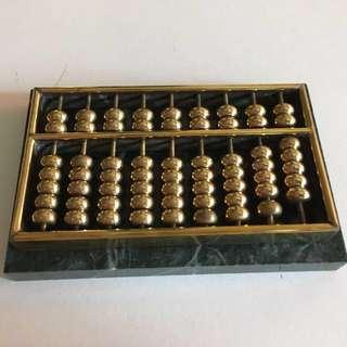 Abacus Mini