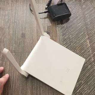Xiaomi Mini wireless router