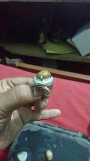 Jual cincin batu. Beli di bengkulu