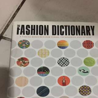 Fashion Book Complete guidance