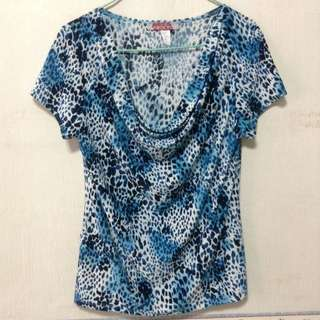 Made In US Top Size Medium