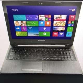 Lenovo G50-30 Intel Celeron N2940 Notebook Laptop