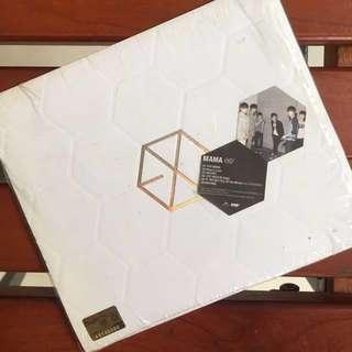 Album EXO-K MAMA
