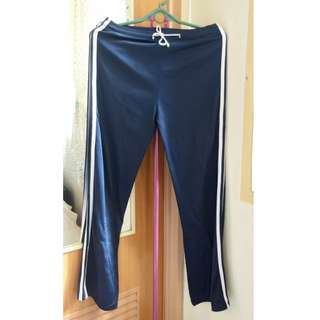 Blue Jogging Pants (Size S)