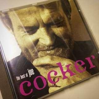 CD Joe Cocker - best of Album