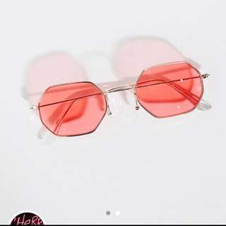 VERGE GIRL SUNGLASSES
