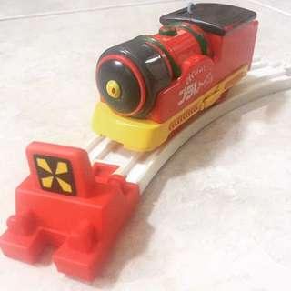 Kereta plarail