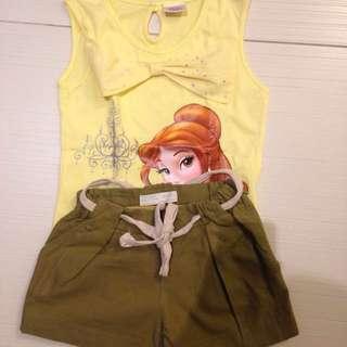 Bundle for kids original clothes
