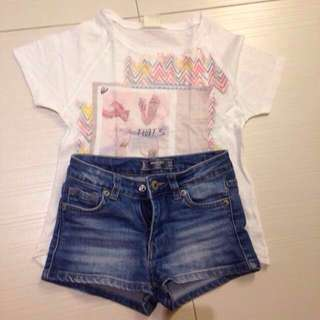 Bundle for kids original clothes