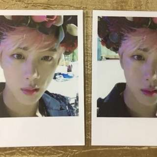 BTS PC FOR TRADE