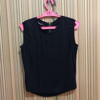 Hotkiss Cropped top