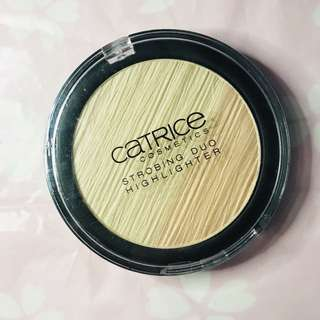 Catrice limited edition highlight