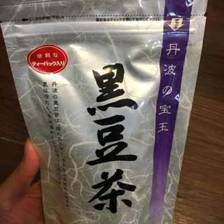 丹波黑豆茶 100g