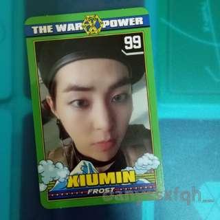 [WTT/WTS] EXO Xiumin Power pc