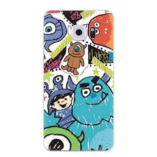 🌟 #PC178 // Monster inc Phone case