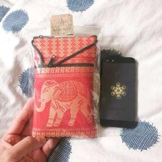 🚚 泰國小型收納包。