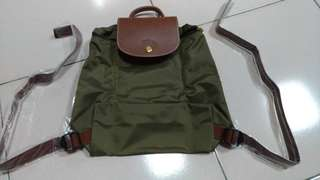 🚚 Longchamp後背包