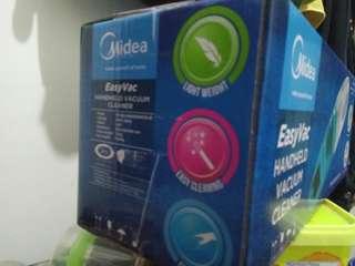 Midea handheld vaccum cleaner