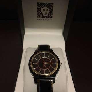 Authentic  US Anne Klein Watch with Swarovski Crystal