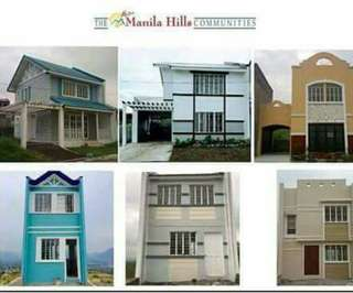 No downpayment with 15% discount house and lot