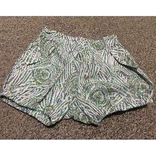 Gingersnaps Shortpants